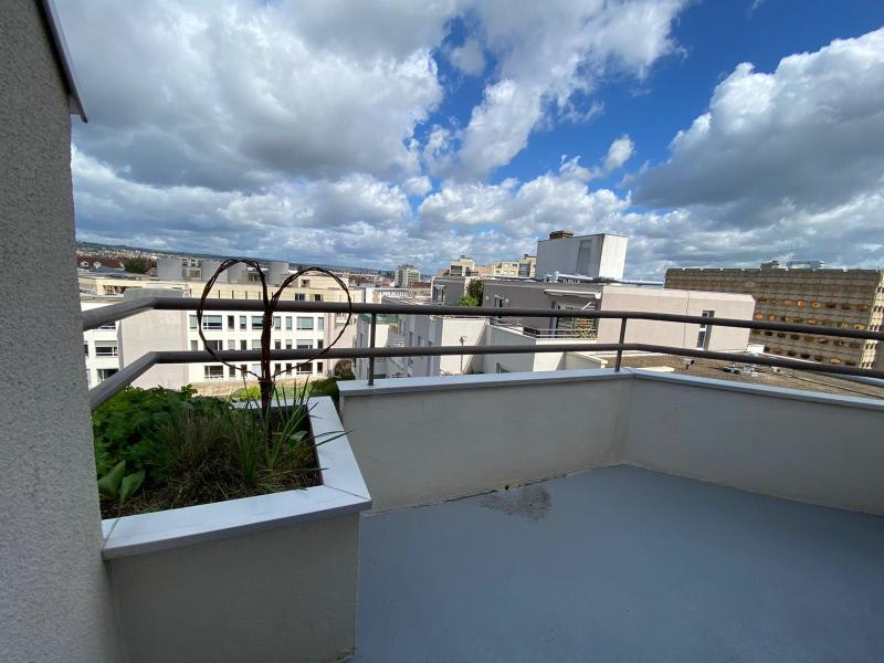 Location appartement Dijon 430€ CC - Photo 3