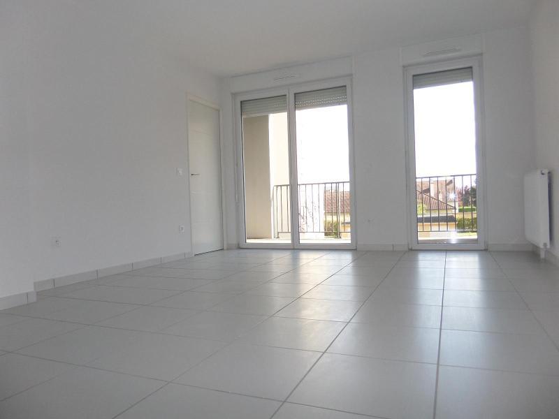 Location appartement Dijon 679€ CC - Photo 1