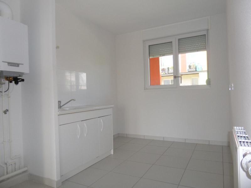 Location appartement Dijon 679€ CC - Photo 4