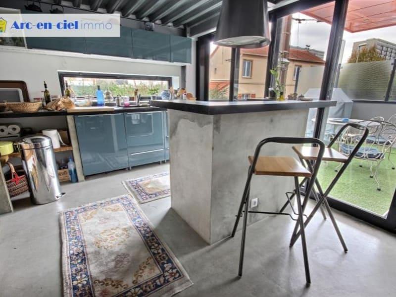 Sale apartment Paris 13ème 899000€ - Picture 5