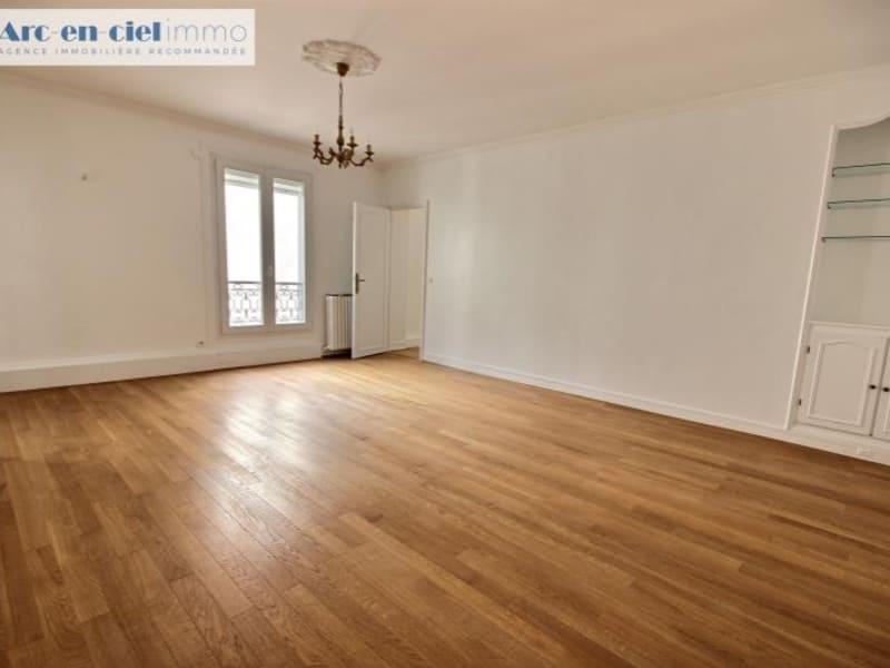 Sale apartment Paris 11ème 725000€ - Picture 2