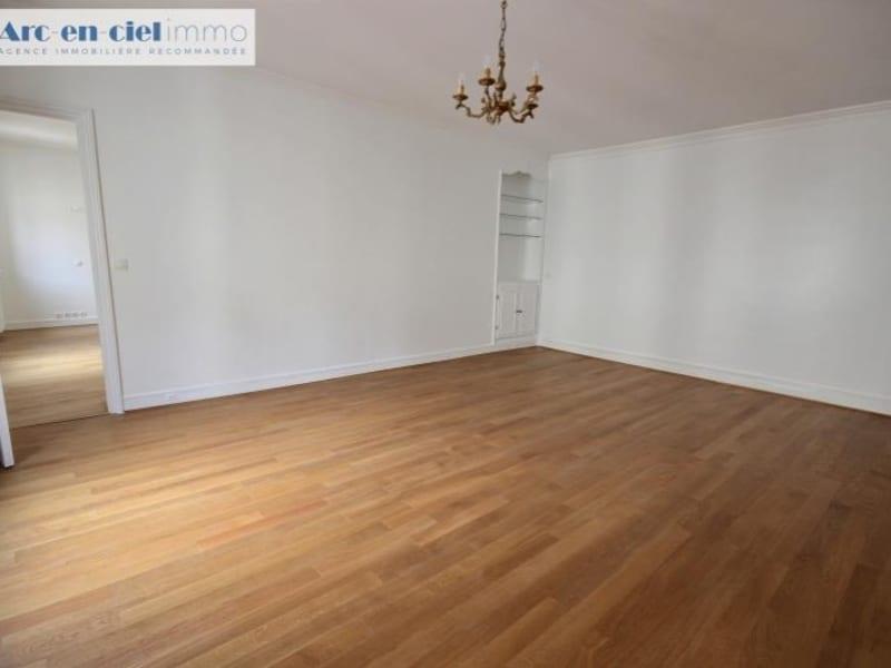Sale apartment Paris 11ème 725000€ - Picture 3