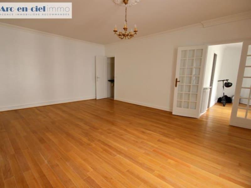 Sale apartment Paris 11ème 725000€ - Picture 4