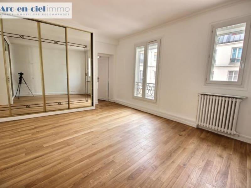 Sale apartment Paris 11ème 725000€ - Picture 6