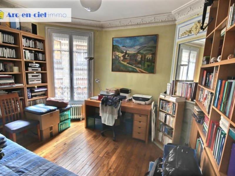 Deluxe sale apartment Paris 18ème 998000€ - Picture 7