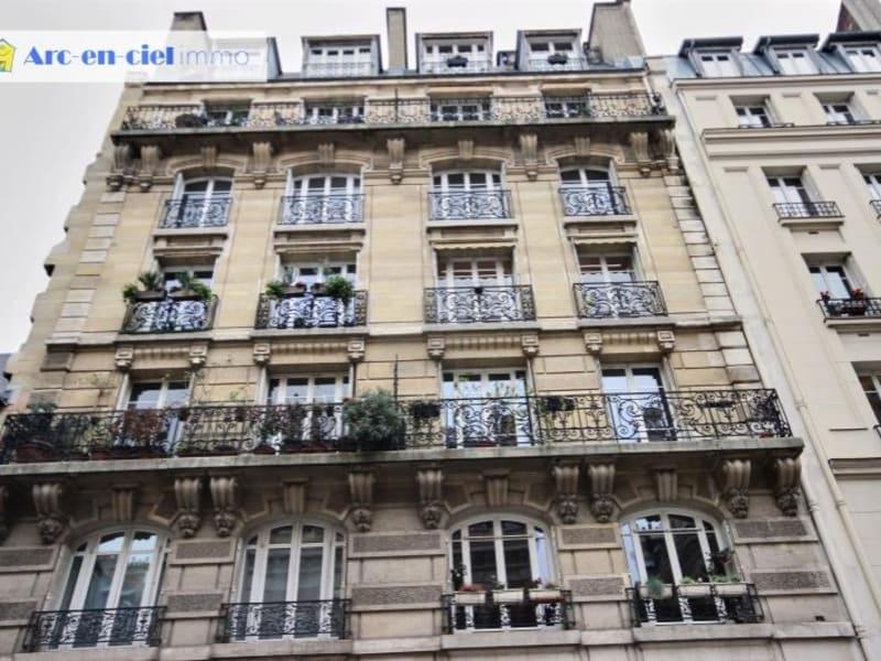 Deluxe sale apartment Paris 18ème 998000€ - Picture 9
