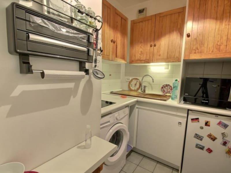 Sale apartment Paris 18ème 299000€ - Picture 5