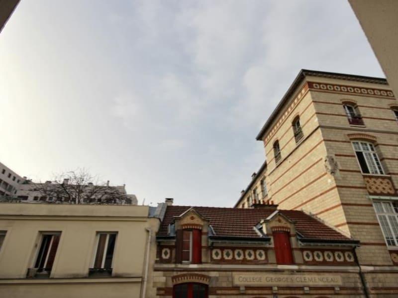 Verkauf wohnung Paris 18ème 488000€ - Fotografie 7