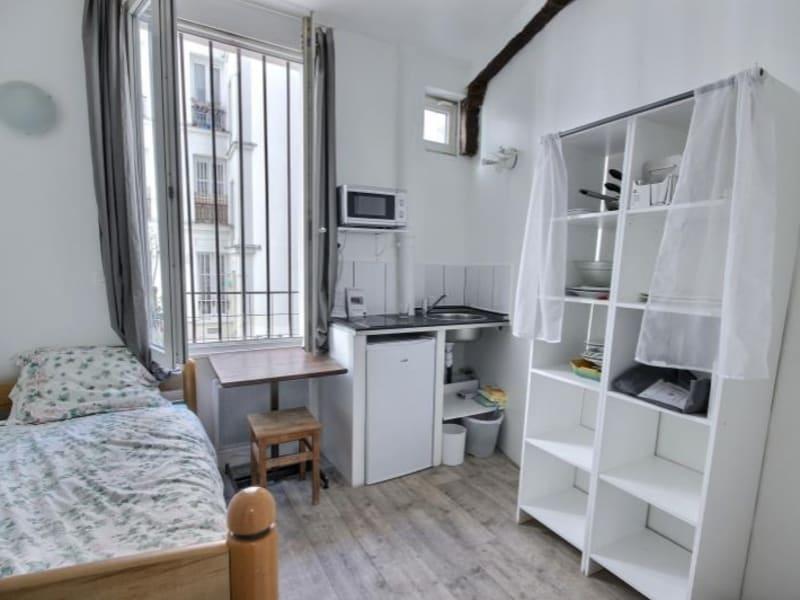 Sale apartment Paris 18ème 105000€ - Picture 2