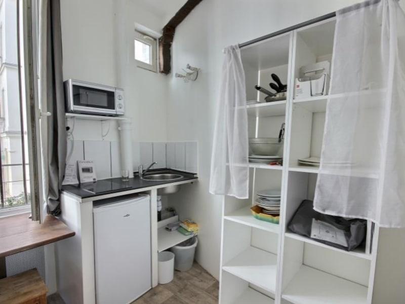 Sale apartment Paris 18ème 105000€ - Picture 3