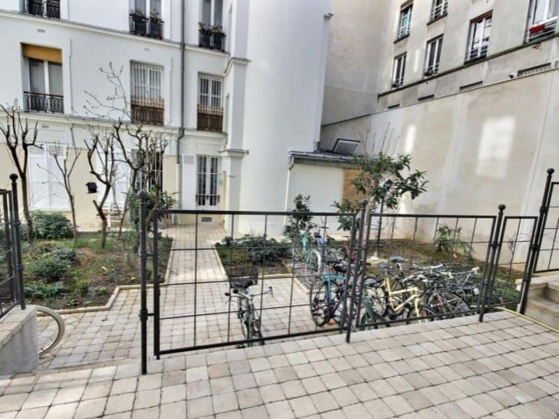 Verkauf wohnung Paris 18ème 99000€ - Fotografie 6