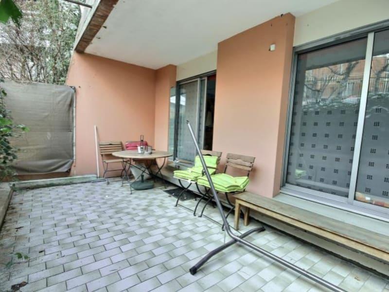 Verkauf wohnung Paris 19ème 728000€ - Fotografie 3