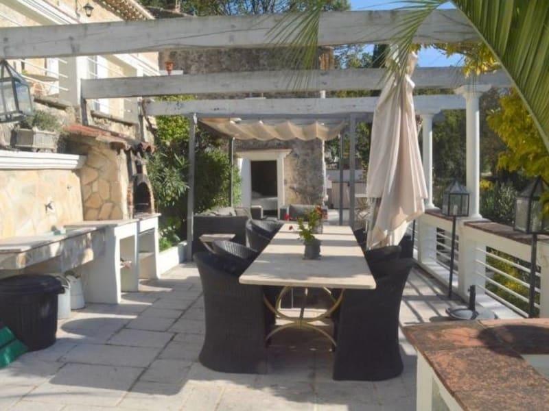 Deluxe sale house / villa Saint paul en foret 1195000€ - Picture 2