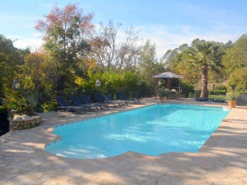 Deluxe sale house / villa Saint paul en foret 1195000€ - Picture 9