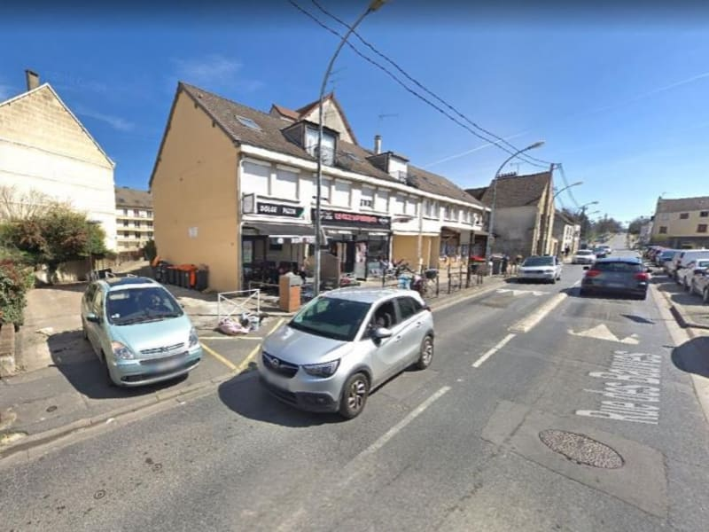 Location local commercial Sarcelles 500€ HC - Photo 1