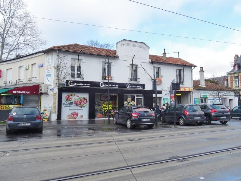 Location bureau St denis 333,33€ HC - Photo 1