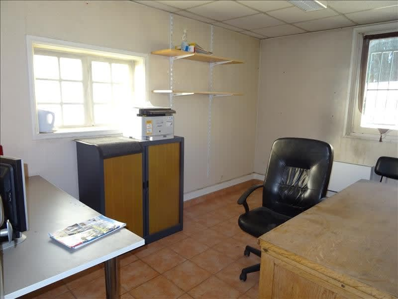 Location local commercial Sarcelles 250€ HC - Photo 3
