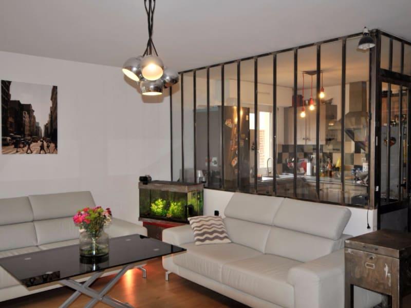 Sale apartment Sartrouville 309000€ - Picture 1