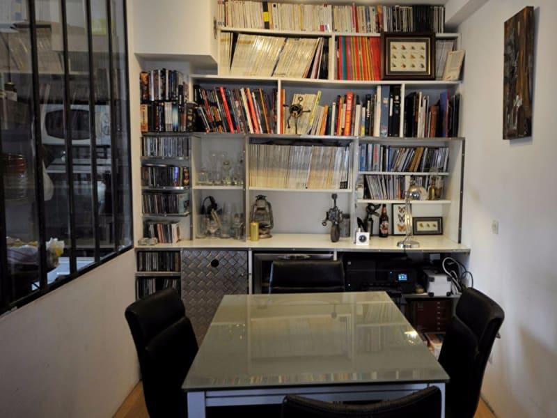Sale apartment Sartrouville 309000€ - Picture 2