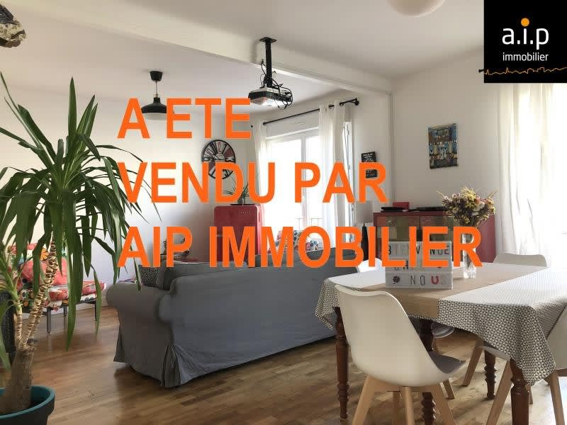 Vente appartement Brest 219 500€ - Photo 1