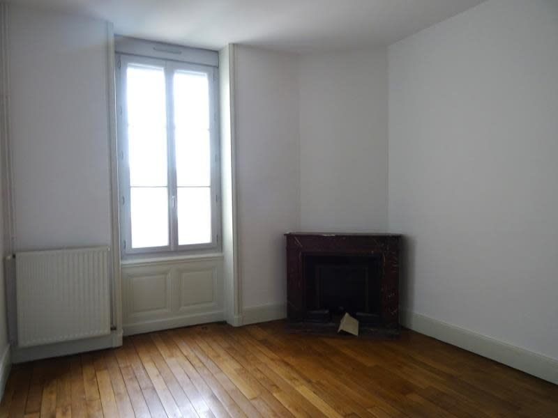 Rental apartment Roanne 560€ CC - Picture 6