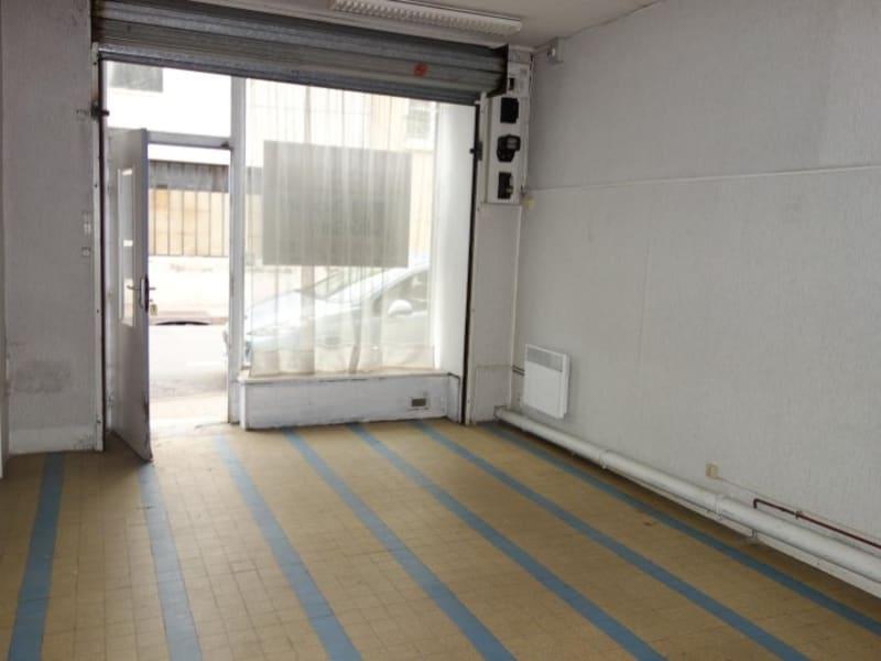 Rental empty room/storage Le coteau 350€ HC - Picture 1
