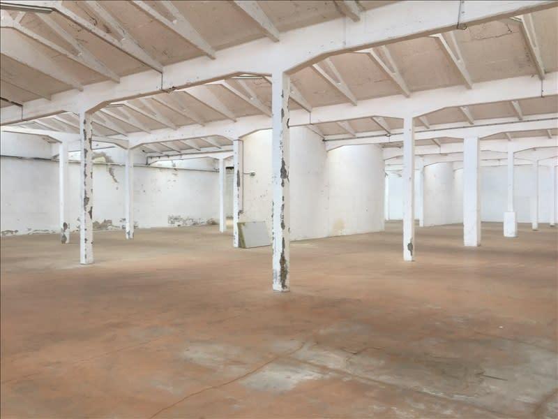 Rental empty room/storage Le coteau 2000€ HC - Picture 1