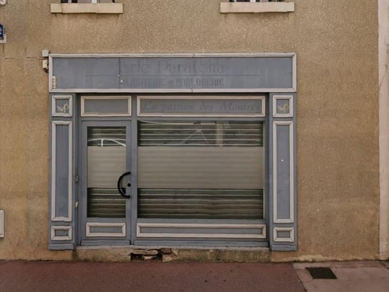 Rental empty room/storage Roanne 345€ HC - Picture 1