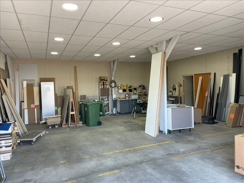 Rental empty room/storage Roanne 1300€ HC - Picture 2