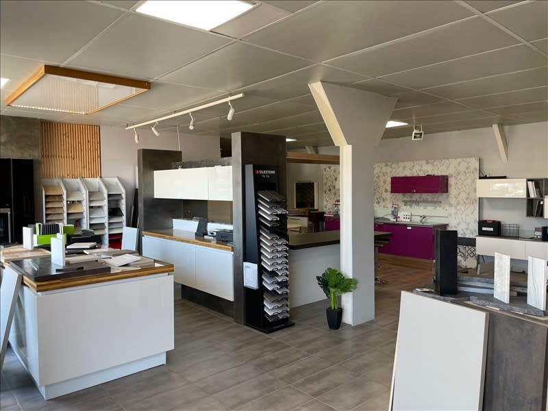 Rental empty room/storage Roanne 1300€ HC - Picture 3