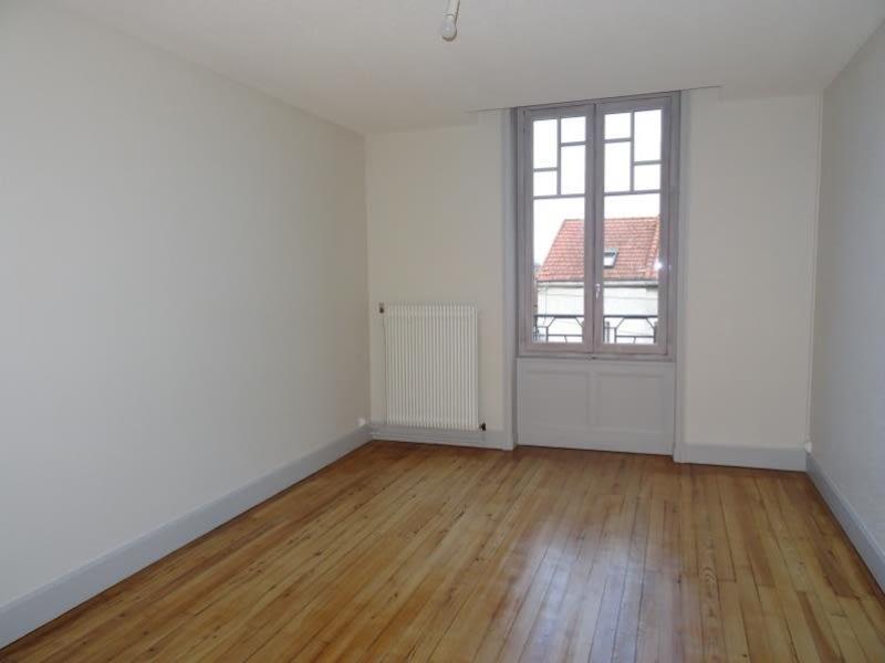 Rental apartment Roanne 525€ CC - Picture 3