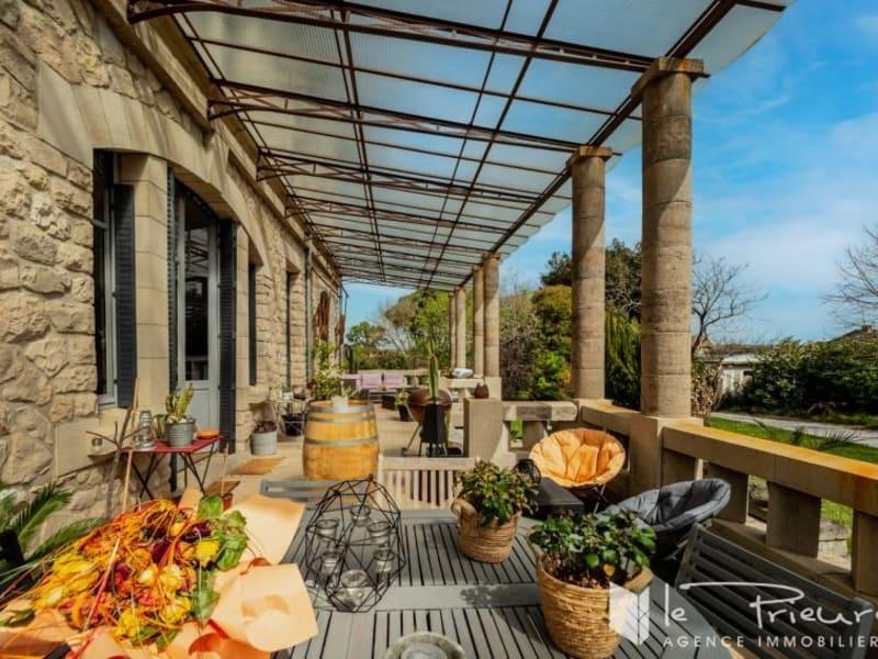 Revenda residencial de prestígio casa Albi 849000€ - Fotografia 4