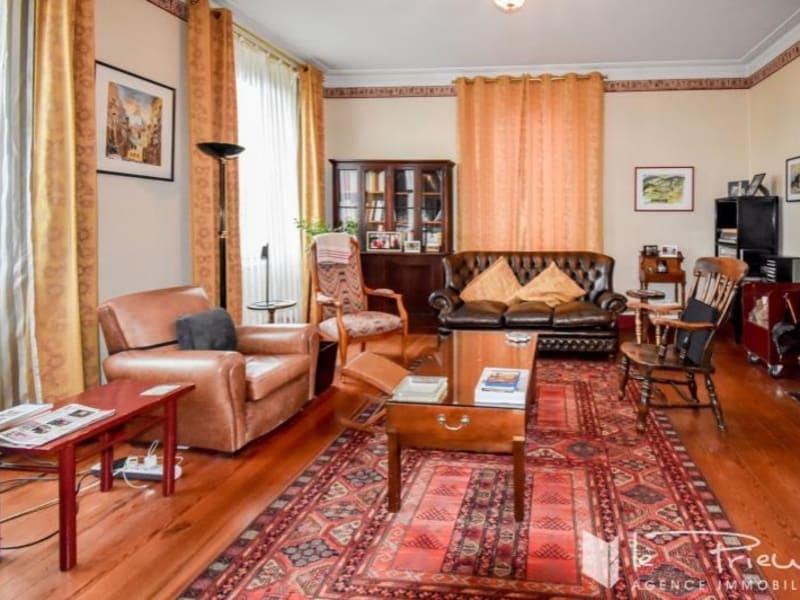 Sale house / villa Pampelonne 230000€ - Picture 2