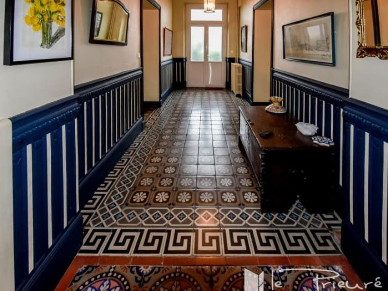 Sale house / villa Pampelonne 230000€ - Picture 4