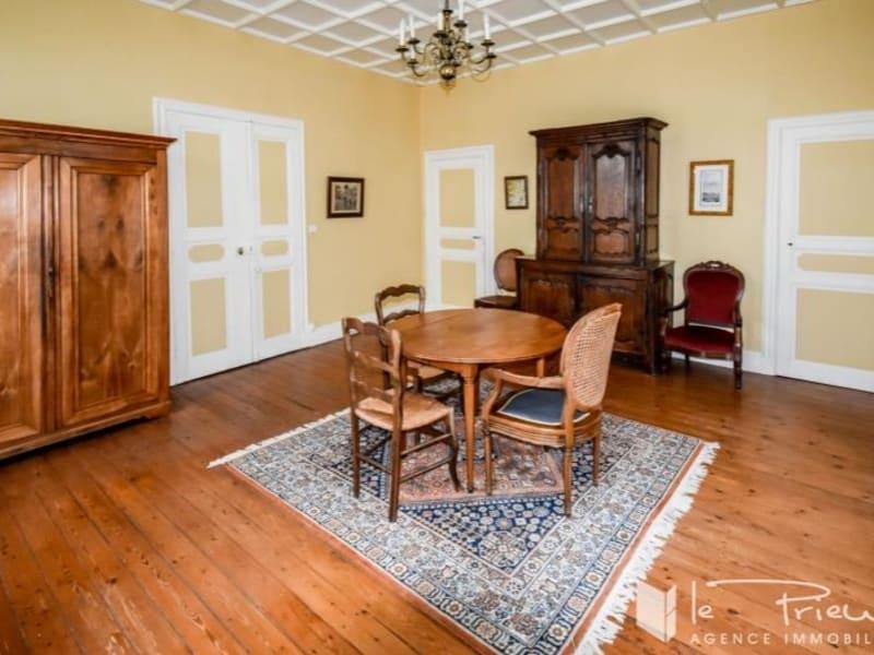 Sale house / villa Pampelonne 230000€ - Picture 7