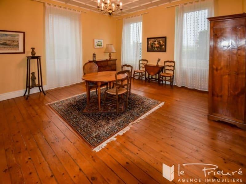 Sale house / villa Pampelonne 230000€ - Picture 8
