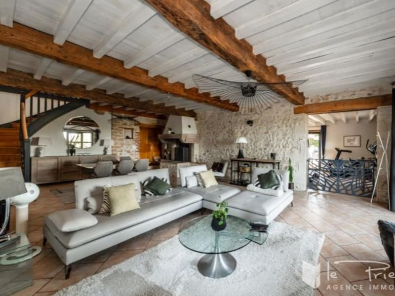 Sale house / villa Albi 785000€ - Picture 1