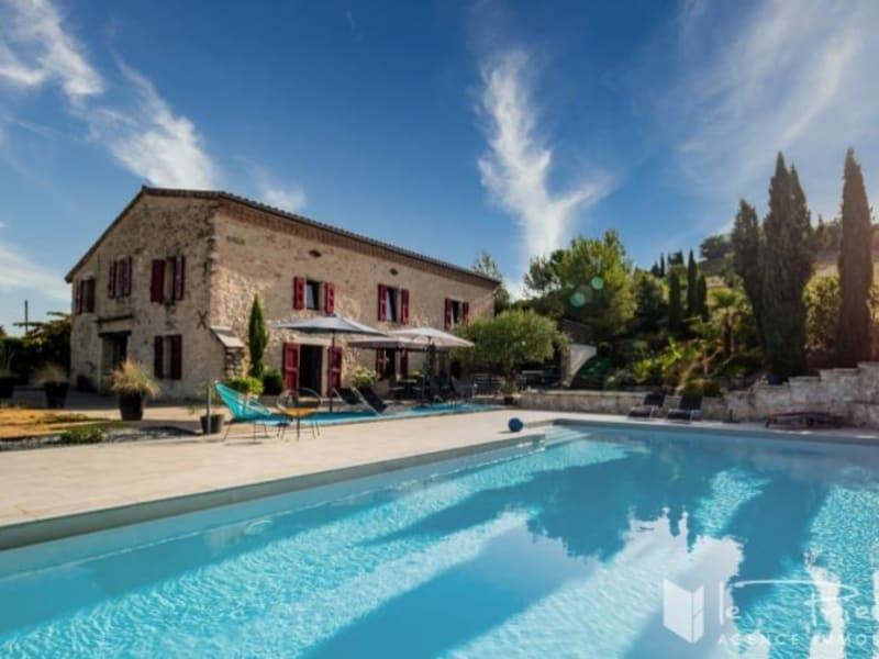 Sale house / villa Albi 785000€ - Picture 4