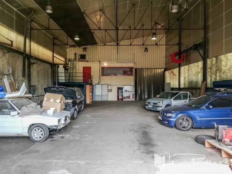 Verkauf geschäftsraum Carmaux 299000€ - Fotografie 6