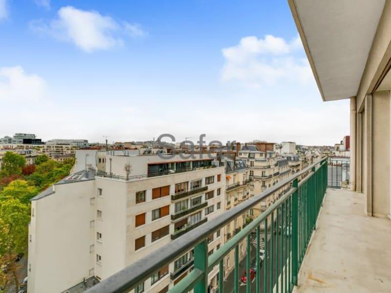 APPARTEMENT RENOVE PARIS 17 - 6 pièce(s) - 150 m2