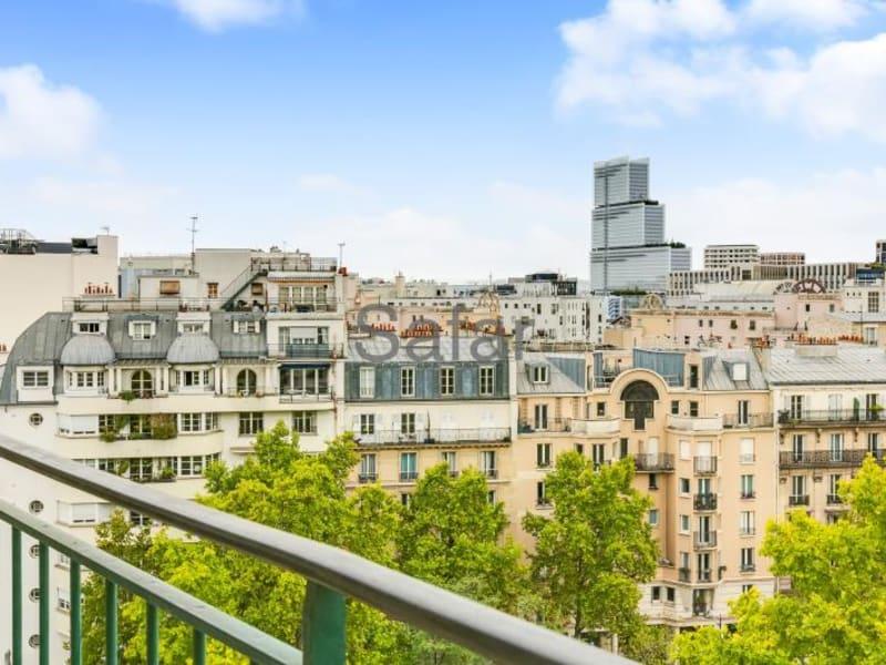 Vente appartement Paris 17ème  - Photo 3