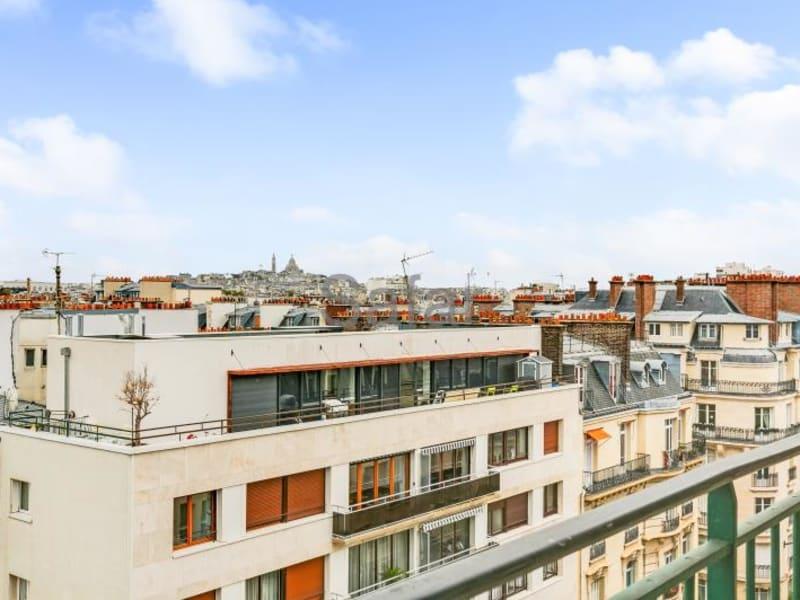 Vente appartement Paris 17ème  - Photo 4
