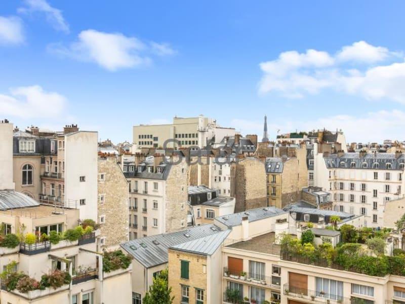 Vente appartement Paris 17ème  - Photo 5