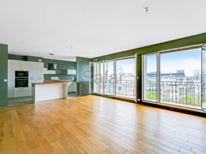 Vente appartement Paris 17ème  - Photo 6