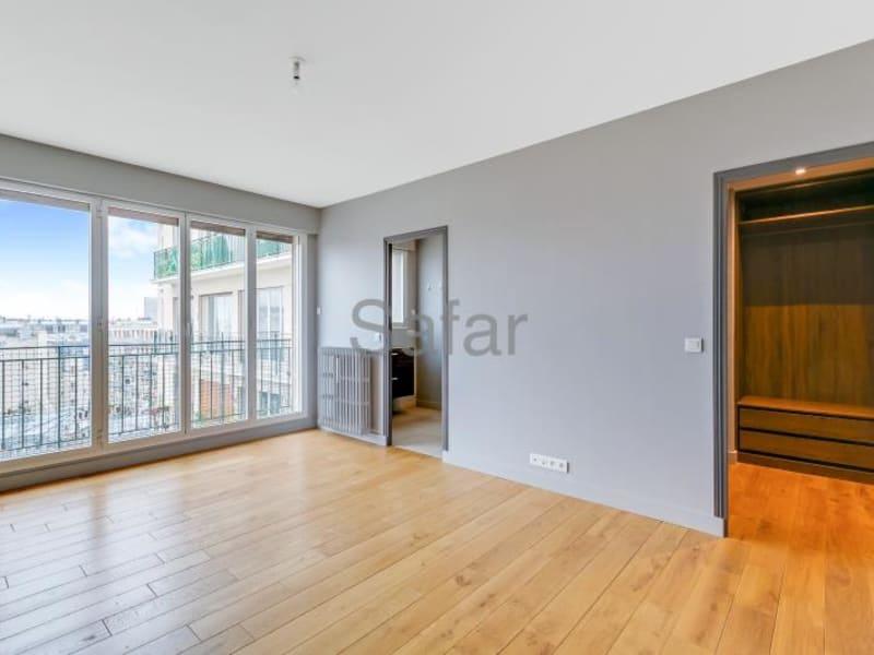 Vente appartement Paris 17ème  - Photo 9
