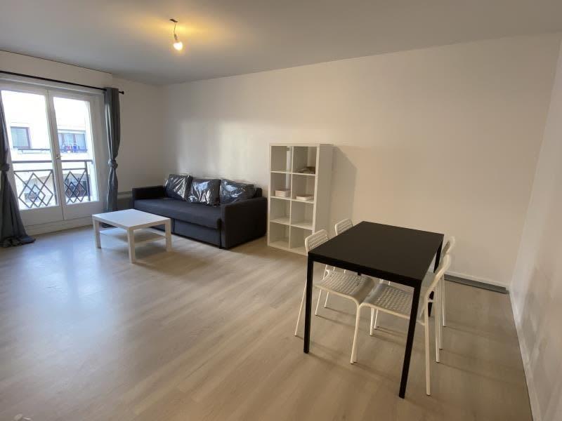 Rental apartment Cergy saint christophe 950€ CC - Picture 1