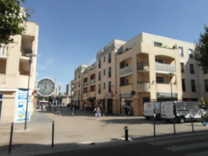 Vente appartement Cergy saint christophe 132000€ - Photo 1