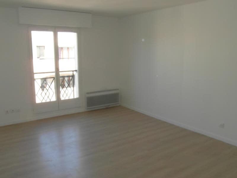 Vente appartement Cergy saint christophe 132000€ - Photo 2
