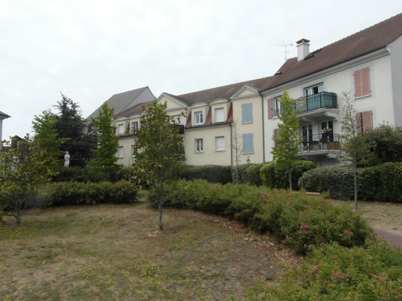 Vente appartement Vaureal 172000€ - Photo 1