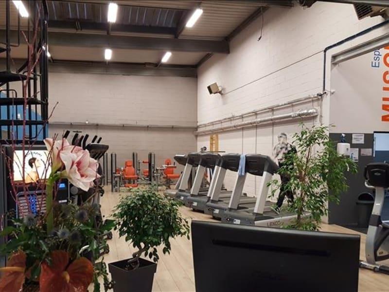 Commercial property sale shop Noisy le sec 255000€ - Picture 4